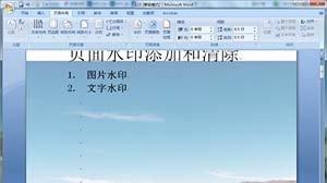 水印添加软件