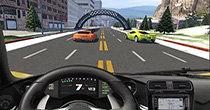 自由度高的汽车游戏