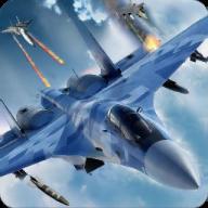 战斗机喷气机飞行员