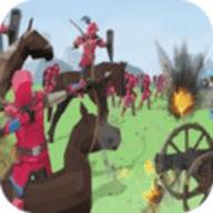 小隊戰爭模擬器
