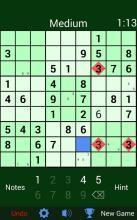 Sudoku (数独)