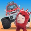 奇宝萌兵之怪兽卡车