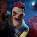 神秘邻居3