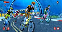 最受欢迎的自行车手游