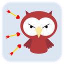 小鳥箭頭射擊