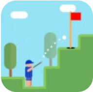 一个人的高尔夫