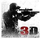 狙击行动3D:代号猎鹰破解版