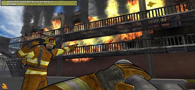 具有教育意义的消防游戏