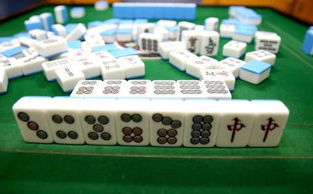 打麻将总是输怎么办?记住这4个麻将技巧 以后打牌会赢多输少
