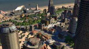 城市系列游戏