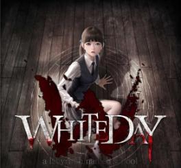 恐怖学校白色情人节最新汉化完整版
