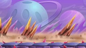星球系列游戏