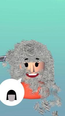 我剪头发贼6