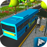 极速快三技巧_模拟驾驶公交车3D