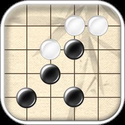 超級五子棋