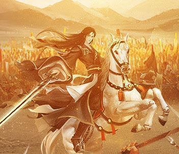 云外山河-烽火篇破解版