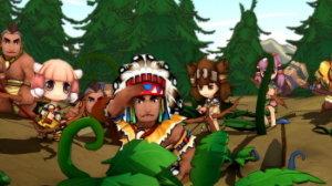 部落游戏大全