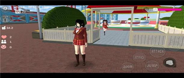 校园模拟器游戏大全