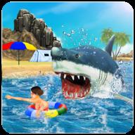 愤怒的白鲨3D