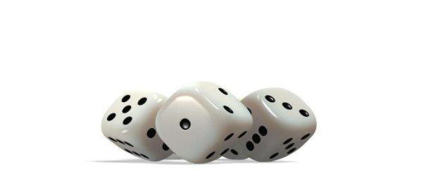骰子系列游戏