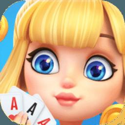 蔚藍棋牌游戲