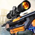 隐形狙击射手