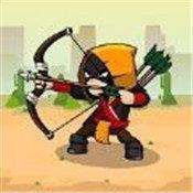 弓箭手幸存者