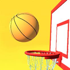扣篮大赛3D