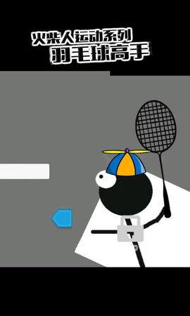 羽毛球高手