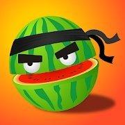 疯狂水果飞刀