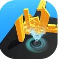 旋涡方块3D