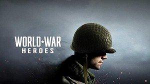 世界战争英雄全部版本手游推荐