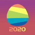 壁紙2020