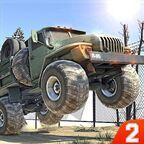 3D卡车司机2