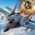 喷气式空袭任务