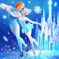 冰雪公主的芭蕾情缘