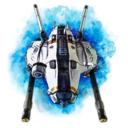 星际战斗机
