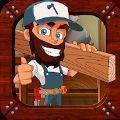 木材加工�S
