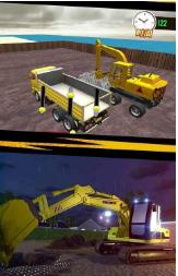 模拟城市修路3D