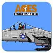 ACES铁鹰战机3