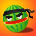 瘋狂水果忍者攻擊