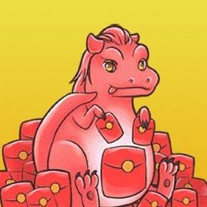 恐龍有錢手游