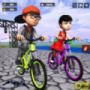 快乐自由骑行比赛IOS版