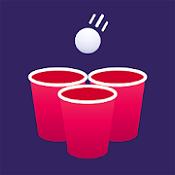 啤酒乒乓球