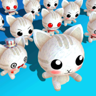 擁擠城市貓貓大作戰
