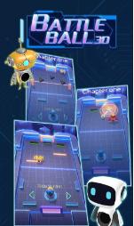 战斗球球3D