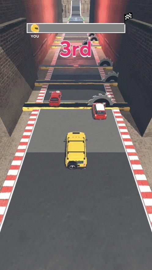 Smash Cars游戏
