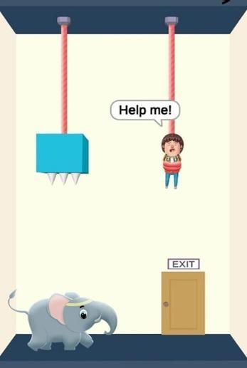 救救你的男朋友