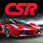 CSR飙车