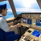 飛行模擬器2019